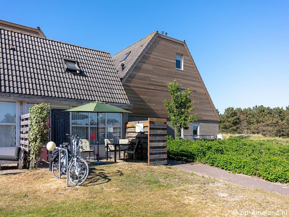 Ferienwohnung Type Cypress, Noordwijk, Herr Gerard van der Meer