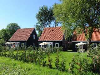 Ferienhaus Esdoorn Auf Ameland