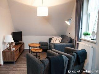 Appartment Familie Metz auf Ameland