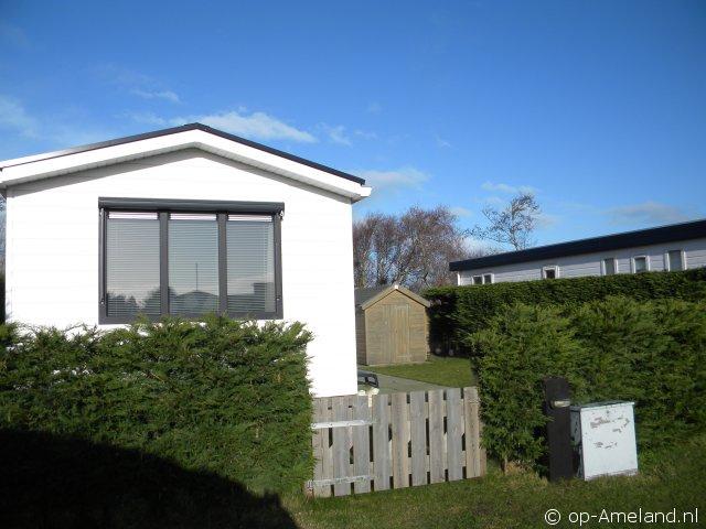 Chalet Chalet 74 Koudenburg auf Ameland