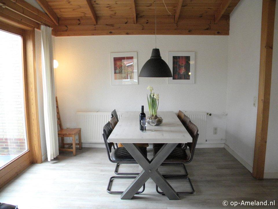 Ferienhaus Bungalow Witt auf Ameland
